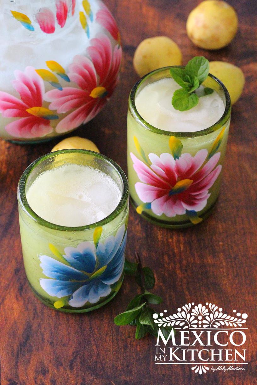 Guava guayaba Drink